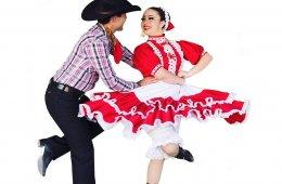 Ballet Folklórico Nawezari