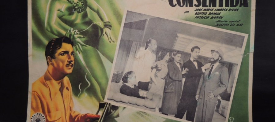Negra Consentida (México, 1949)