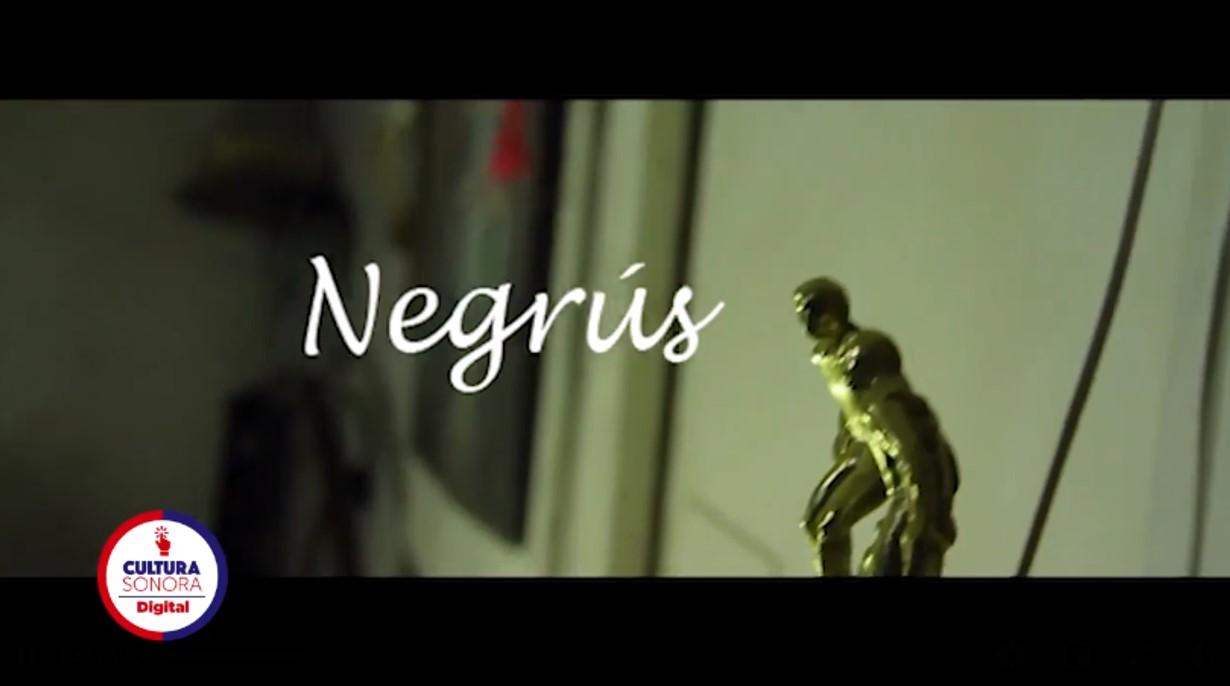 Cortometraje documental: Negrús