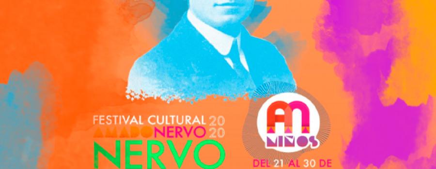 Perico Payaso Loco: Nervo niños 2020