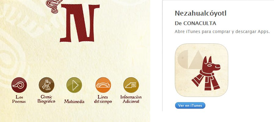 La poesía de Nezahualcóyotl