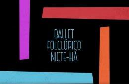BALLET FOLCLÓRICO NICTE-HÁ