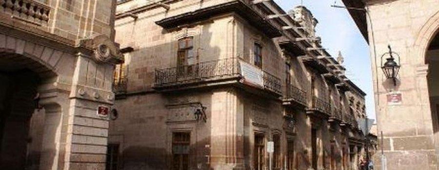 Una visita virtual al Museo Regional de Michoacán