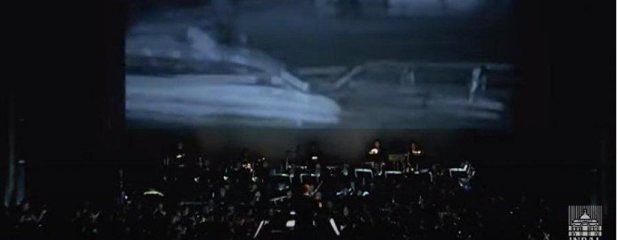 Orquesta Sinfónica Nacional. La música de Nino Rota (1911-1979) para cine