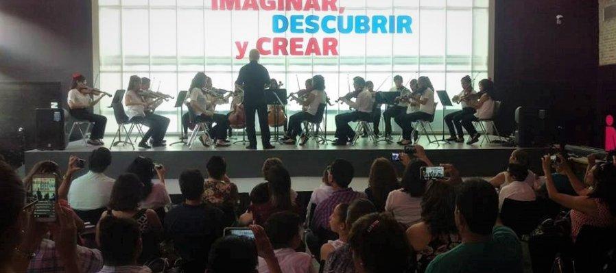 Children's String Orchestra
