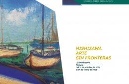 Nishizawa, arte sin fronteras