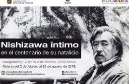 Nishizawa Íntimo
