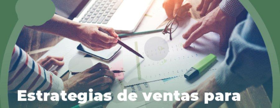 Estrategias de ventas para la industria creativa y cultural: Materiales de venta
