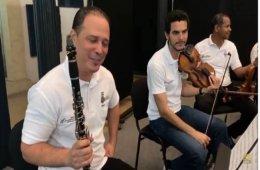 Noche de música cubana con la Orquesta Filarmónica del ...