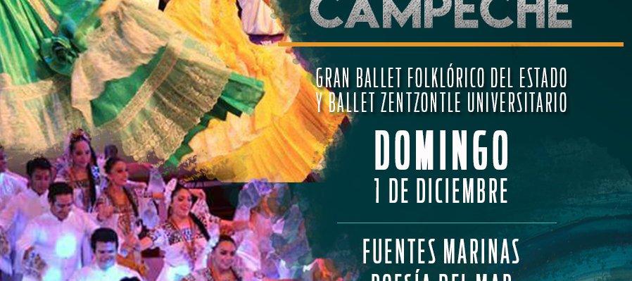 Noche de Campeche