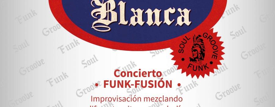Karta Blanca Group Concert