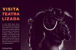 Noche de Museos: Visita Guiada Teatralizada