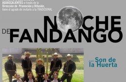 Fandango Night