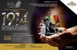 Noche de Museo: Conmemoración de la Defensa del Heroico ...