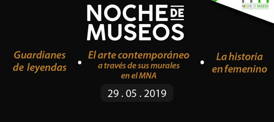 Tres visitas guiadas en el Museo Nacional de Antropología
