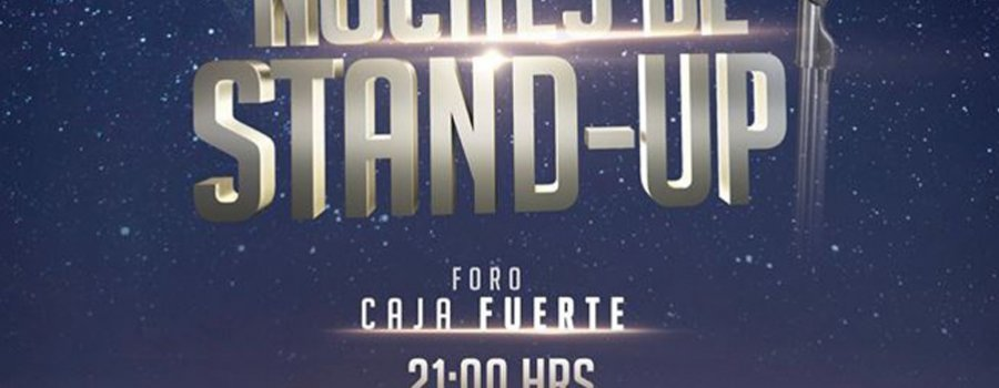 Noches de stand up
