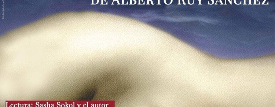 A 30 años de Los nombres del aire de Alberto Ruy Sánchez