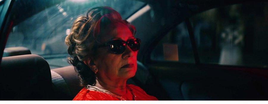 Nona. Si me mojan, yo los quemo (Chile, 2019)