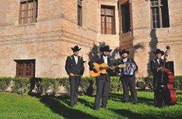 Norteños de Río Bravo