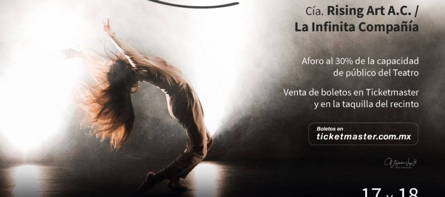 Novena sinfonía, danza contemporánea