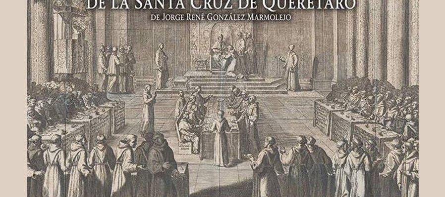 Los novicios del Colegio de la Santa Cruz