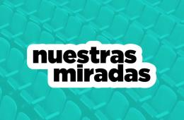Nuestras miradas: Adolfo Mexiac