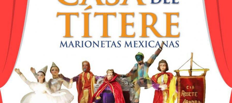 Marionetas Mexicanas