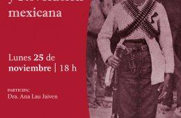Mujeres y revolución mexicana