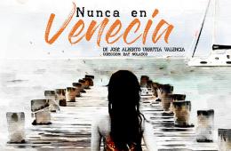 Nunca En Venecia