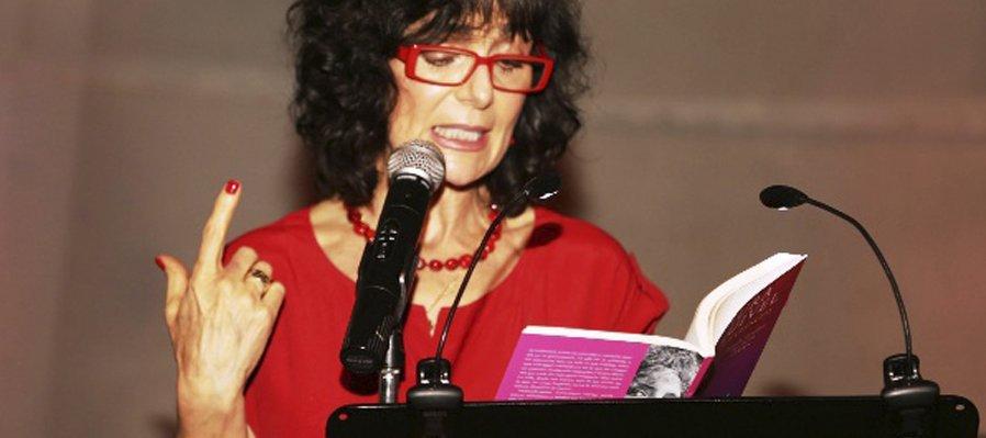 Lectura en voz alta con Nuria Bages