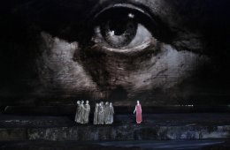 Ópera El holandés errante