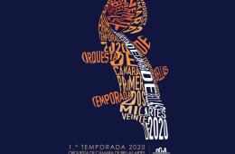Orquesta de Cámara de Bellas Artes. Programa 17