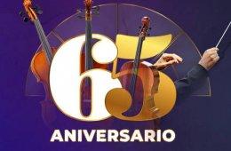 OCBA. 75 aniversario del INBAL. Programa 12