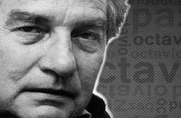 20º aniversario luctuoso de Octavio Paz