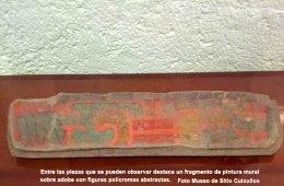 Características de las ocupaciones tempranas en Teotihua...