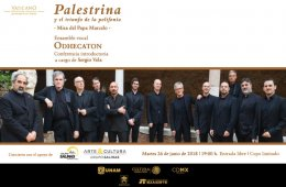 Palestrina and the Triumph of Polyphony