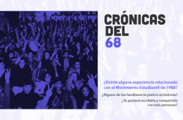 Chronicles of the ´68