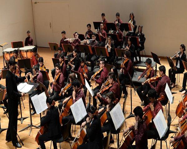 Programa Navideño | Orquesta Escuela Carlos Chávez