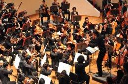 Examen de Titulación de Contrabajo de la Orquesta Escuel...