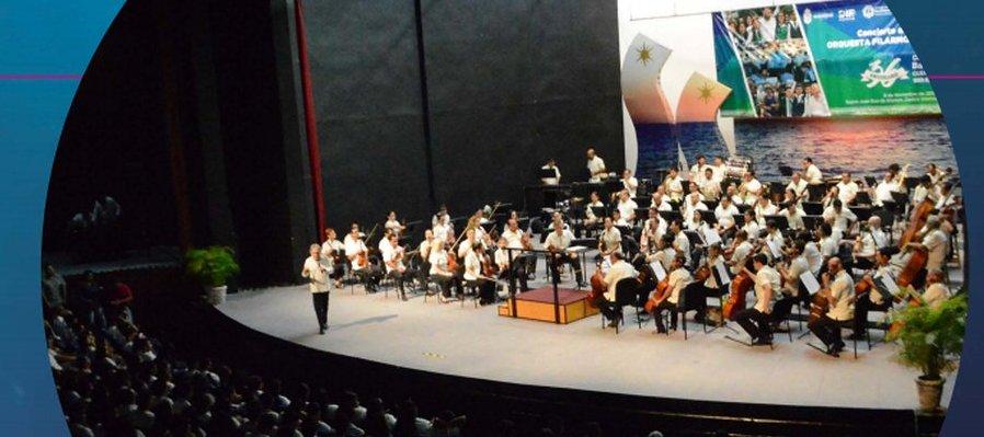 Orquesta Filarmónica de Acapulco