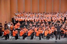Anniversary of Ciudad Victoria Community Symphony Band