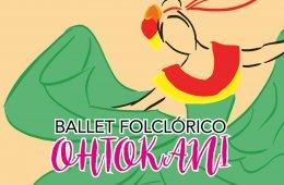 Ballet Folclórico Ohtokani
