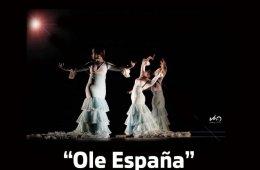Ole España