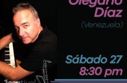 Olegario Díaz