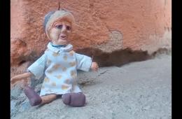 Olvidados, teatro miniatura