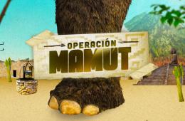 Operación Mamut