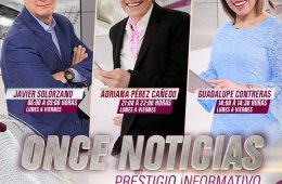 Once Noticias
