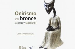 Oneirism in Bronze, Leonora Carrington