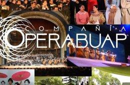 Concierto de la Compañía de Ópera BUAP