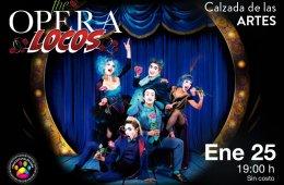 The Opera Locos